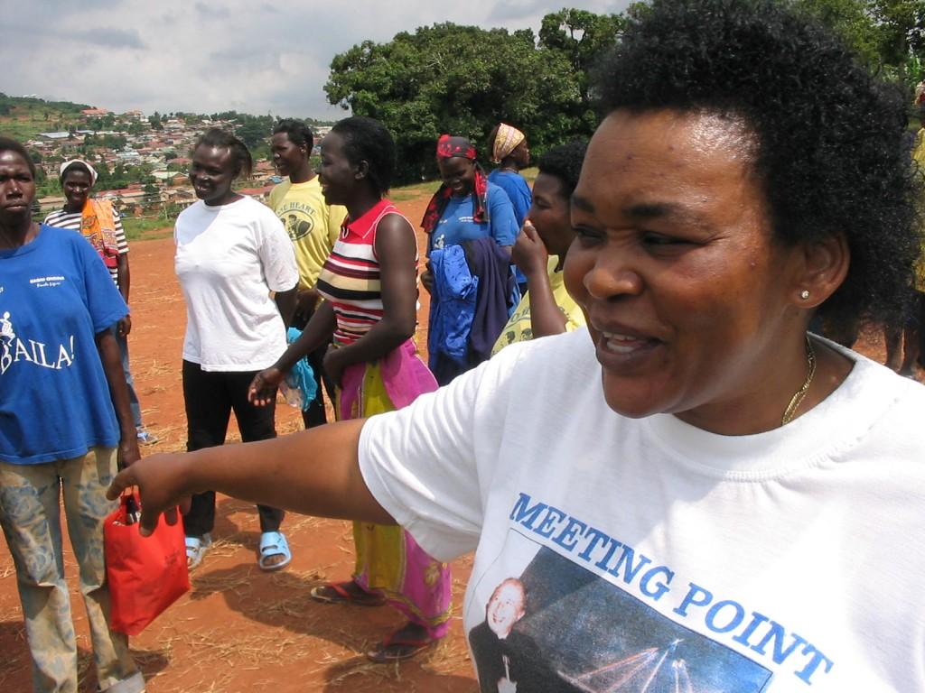 Rose-AVSI-Uganda-home