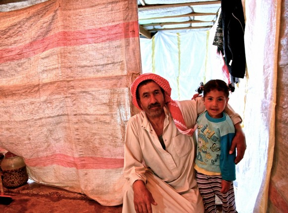 Fatti di Carità: Avsi in Libano, Siria e Giordania