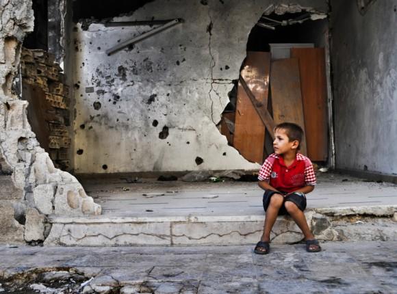 Siria ospedali aperti: una risposta alla crisi umanitaria.
